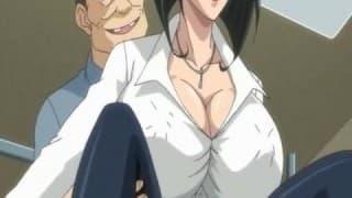 Big Boobs Anime Teacher Hentai - Anime Hentai Hub · Enter the hentai world!