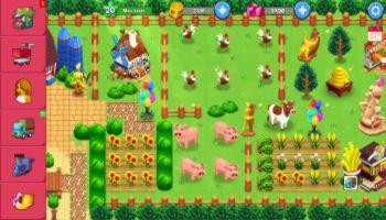 Booty Farm - Top hentai games