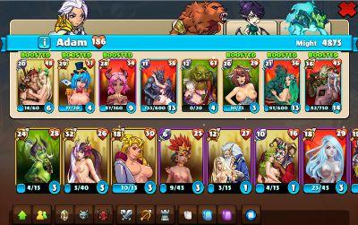 chick wars cunt wars xxx game