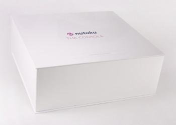 Nutaku - The Console