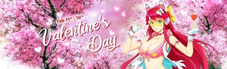 nutaku-valentine-sale
