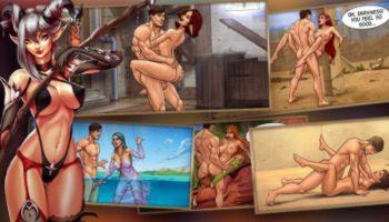 Smutstone - Best Hentai Games